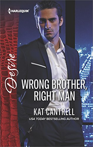Wrong Brother, Right Man (Switching Places) Desire Jewelry
