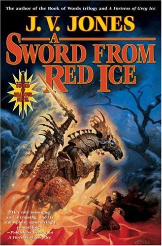 Download A Sword from Red Ice (Sword of Shadows, Book 3) ebook