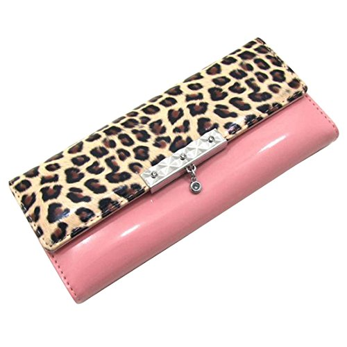 YYW purses for women - Cartera para mujer  Mujer Hot Pink