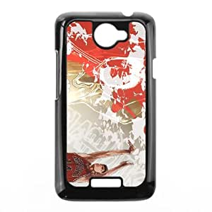 Slam Dunk HTC One X Cell Phone Case Black Ldrnt