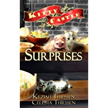 Surprises! (Kitty Castle Book 2)