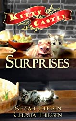 Surprises! (Kitty Castle Book 2)