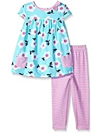 Baby Girls' Tunic and Legging Set