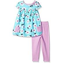 Gerber Baby Girls' Tunic and Legging Set