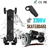 xSuperbProductions 31MPH Off Road Electric Skateboard – Motorized...