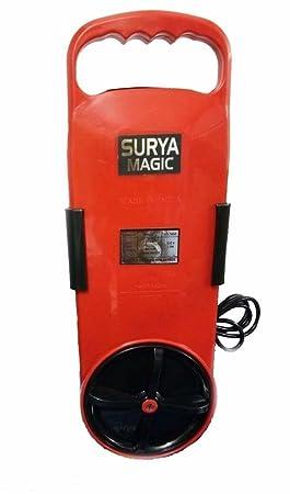 guddi enterprises SAM SURYA Magic Smart Portable Mini Washing Machine Fully Automatic Top Loading (Multi colour)