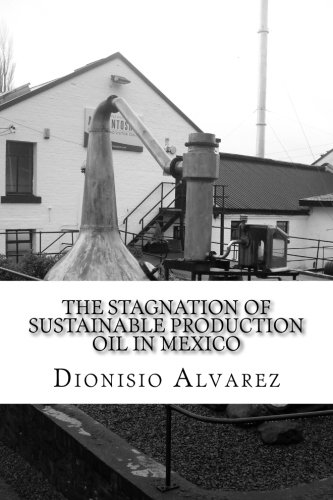 The stagnation of sustainable production oil in Mexico: Sustainable production process