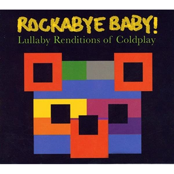 Lullaby Renditions Of Coldplay: Rockabye Baby!: Amazon.es: Música