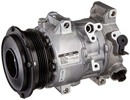 - Denso 471-1631 A/C Compressor