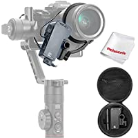 Zhiyun Crane 2 Servo Follow Focus Mechanical Supports Real Time Focus for All Camera Canon Panasonic Nikon Sony