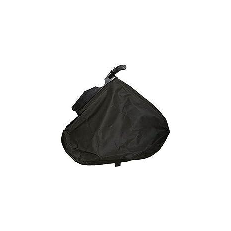 Ribiland prasb +/sac Saco de repuesto para aspirador, 45 L, Negro