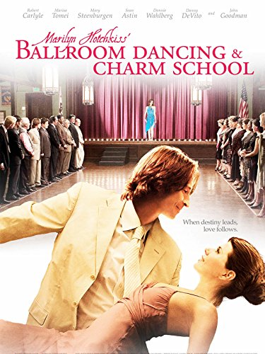 - Marilyn Hotchkiss' Ballroom Dancing & Charm School