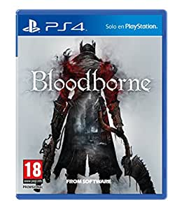 Bloodborne - Edición Standard