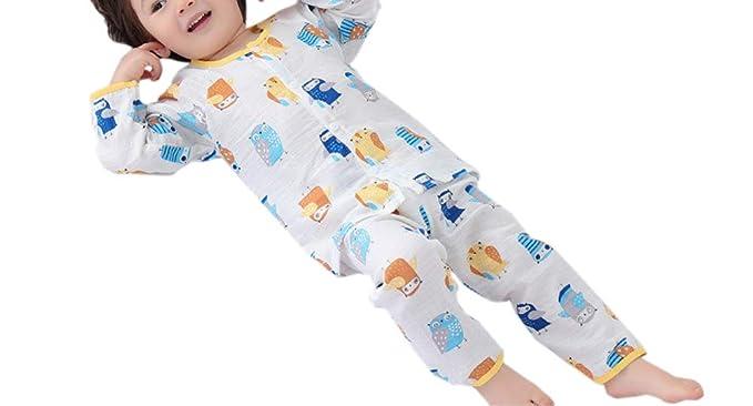 Habigua Little Boys Girls Soft Cute Fruit Sleepwear Snug Fit Pjs Pink