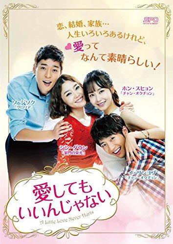 [DVD]愛してもいいんじゃない DVD-BOX1(9枚組)
