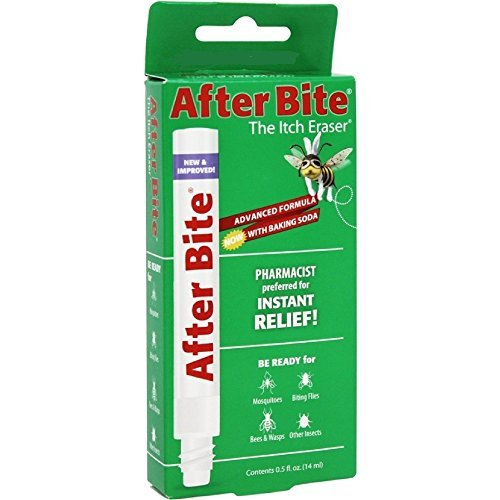 Tick Bite - After Bite Itch Eraser (Pen) 14 ml ( Pack of 2)