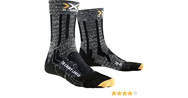 X-Socks Hombre xtrek King Light Limited wanderstrumpf: Amazon.es: Deportes y aire libre