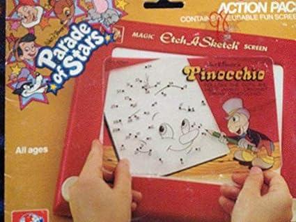 Amazon.com: Vintage 1981 Etch-A-Sketch