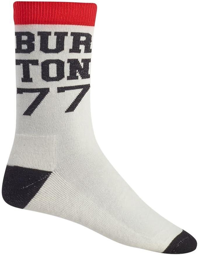 Burton Calcetines de Snowboard Apres 3 Pack, Hombre, Snowboard ...