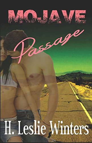Read Online Mojave Passage pdf epub