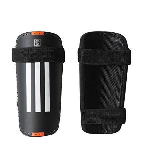 adidas 11 Lite Schienbeinschoner, schwarz/weiß/solar rot, M, M38636