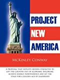 Project New Americ, McKinley Conway, 0910436673