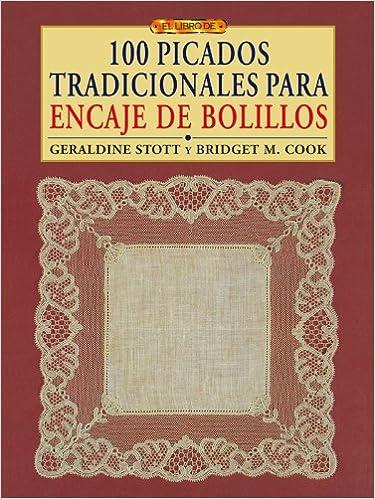 AMAZON COMPRAR PUNTILLAS DE BOLILLOS