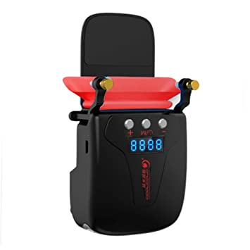 Crewell - Ventilador USB Mini para refrigerador de CPU para Ordenador Portátil, Ordenador Portátil, Extractor de Aire, Refrigeración de Escape: Amazon.es: ...
