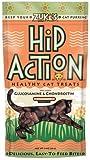 Zuke's Hip Action Natural Cat Treats, Salmon, 3-Ounce, My Pet Supplies