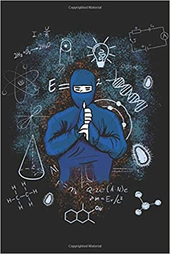 Amazon.com: Science Ninja: Epic Student Pupil University ...