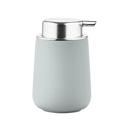 Zone Denmark Nova 0.25L Verde, Plata - Dispensador de jabón (80 mm,