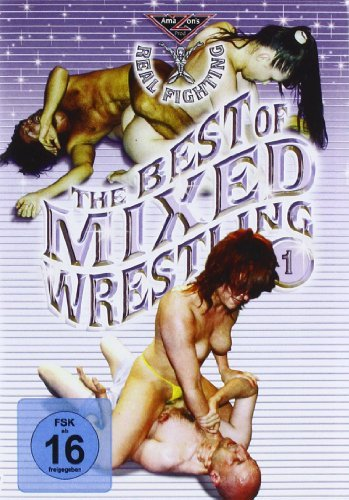The Best of Mixed Wrestling 1 [Import allemand]