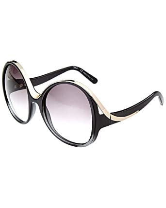 455bbfc9bd Image Unavailable. Image not available for. Color  Chloe Womens Women s  Ce713s 61Mm Sunglasses