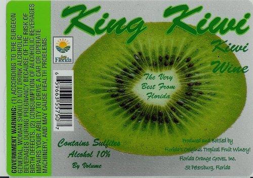 Florida King Kiwi