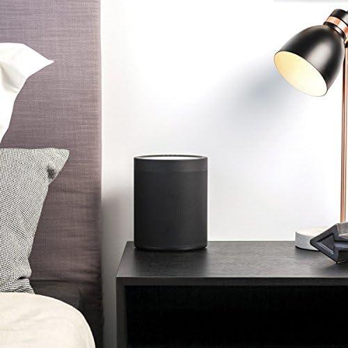 Yamaha WX-021BL MusicCast 20 Wireless Speakers – Pair (Black) 51TcymKMpSL