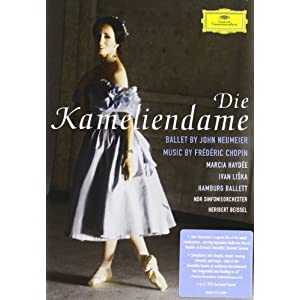 Chopin - Die Kameliendame (Lady of the Camellias) movie