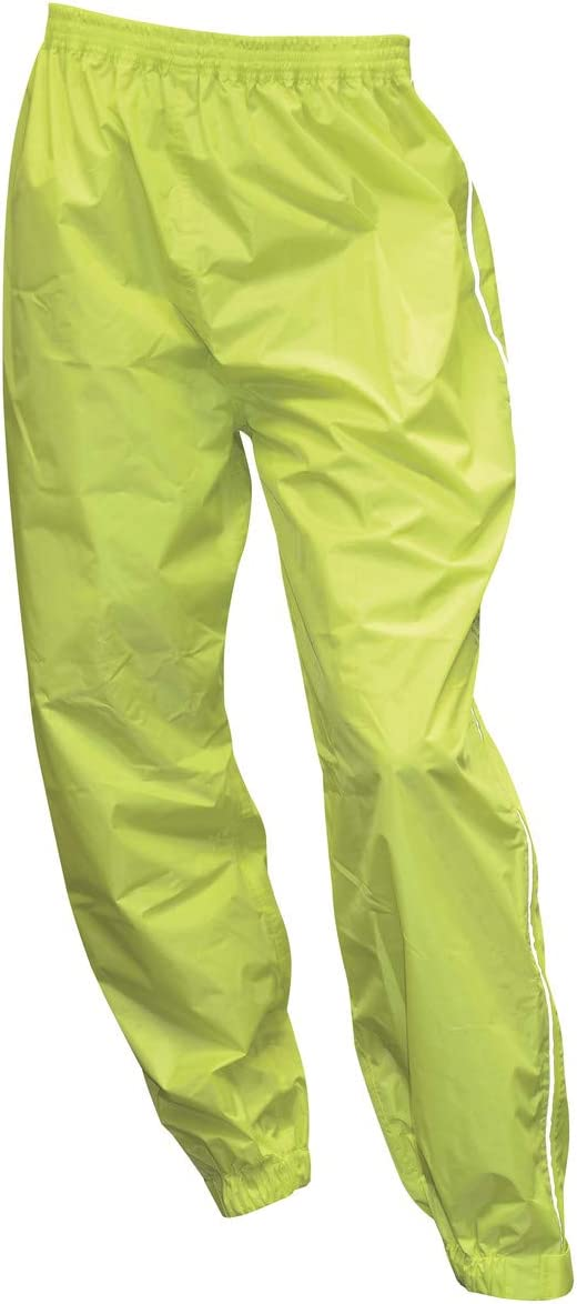 Oxford RM2103XL Rain Seal All Weather Over Trousers Fluoro 3XL