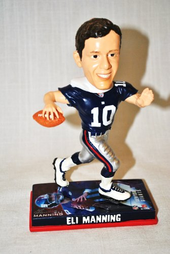 Dallas Cowboys Official NFL #9 Tony Romo rare photo base action Bobble Head by Elite Sports