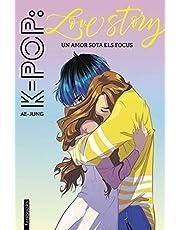 K-pop: Love story (Ficció)
