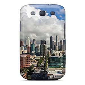 Awesome Case Cover/galaxy S3 Defender Case Cover(los Angeles)