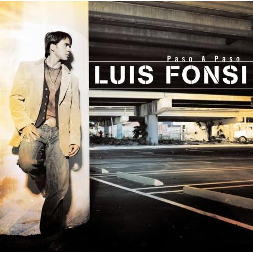 Amazon.com: Paso A Paso: Luis Fonsi: MP3 Downloads