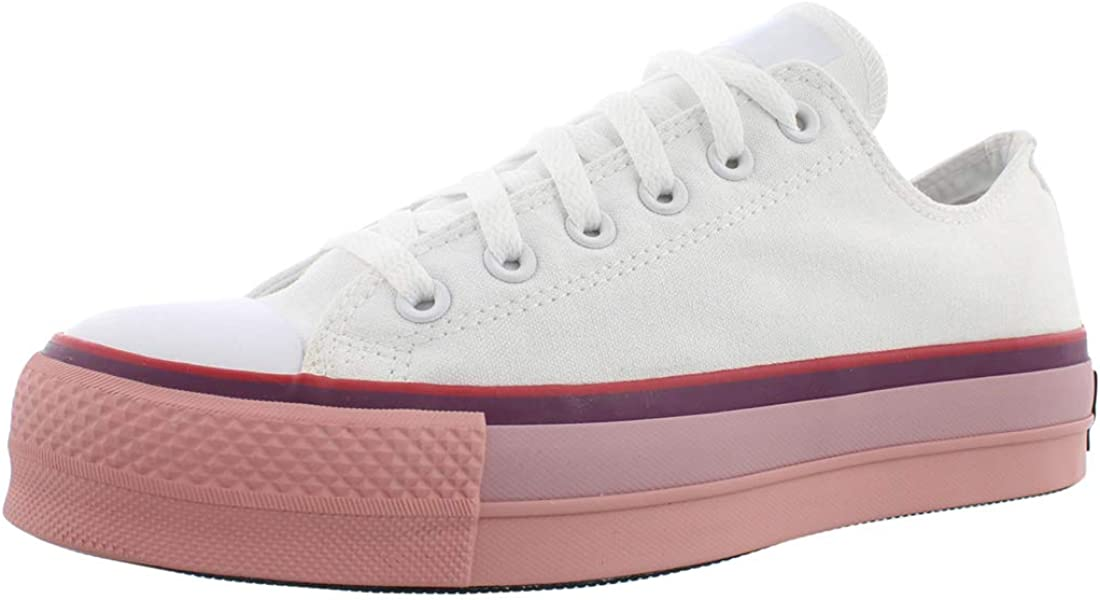 Star Lift Ox Womens Shoes Size