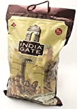 India Gate Basmati Rice, Classic, 10 lb., White