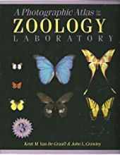 Photographic Atlas For The Zoology Lab (Paperback)