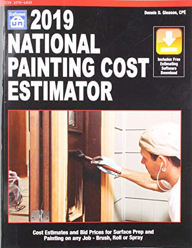 National Painting Cost Estimator 2019 (Best Selling Paintings 2019)