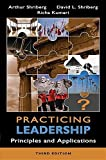 img - for Practicing Leadership Principles and Applications by Arthur Shriberg (2005-03-03) book / textbook / text book