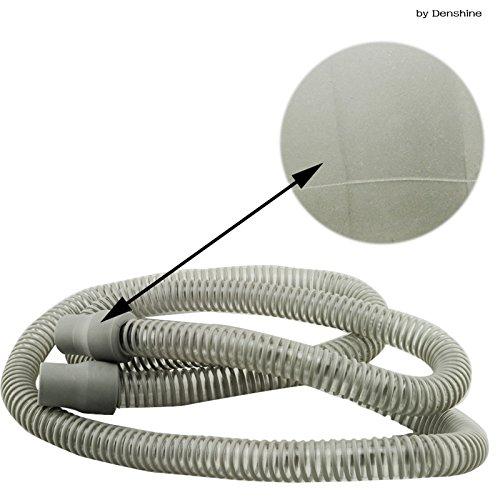 ventilator tubing - 2