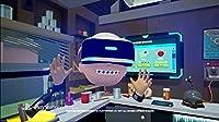 Rick & Morty Virtual Rick-Ality - PlayStation 4 from Nighthawk Interactive