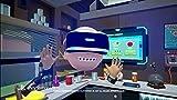Rick & Morty Virtual Rick-Ality Collectors Edition - PlayStation 4
