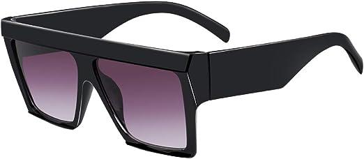 Oversized Designer Inspired Sunglasses Dark Brown Lens Tortoise Frame